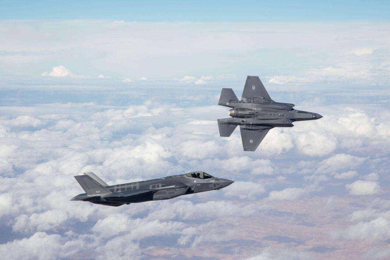 ישראל תרכוש 17 מטוסי אף-35 נוספים; פחות ממאה מיליון למטוס