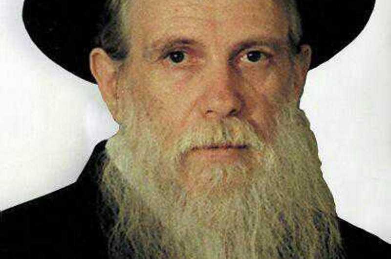 "Oilam Hayeshivos Mourns Hagaon R' Nosson Tsvi Shulman Z""L"