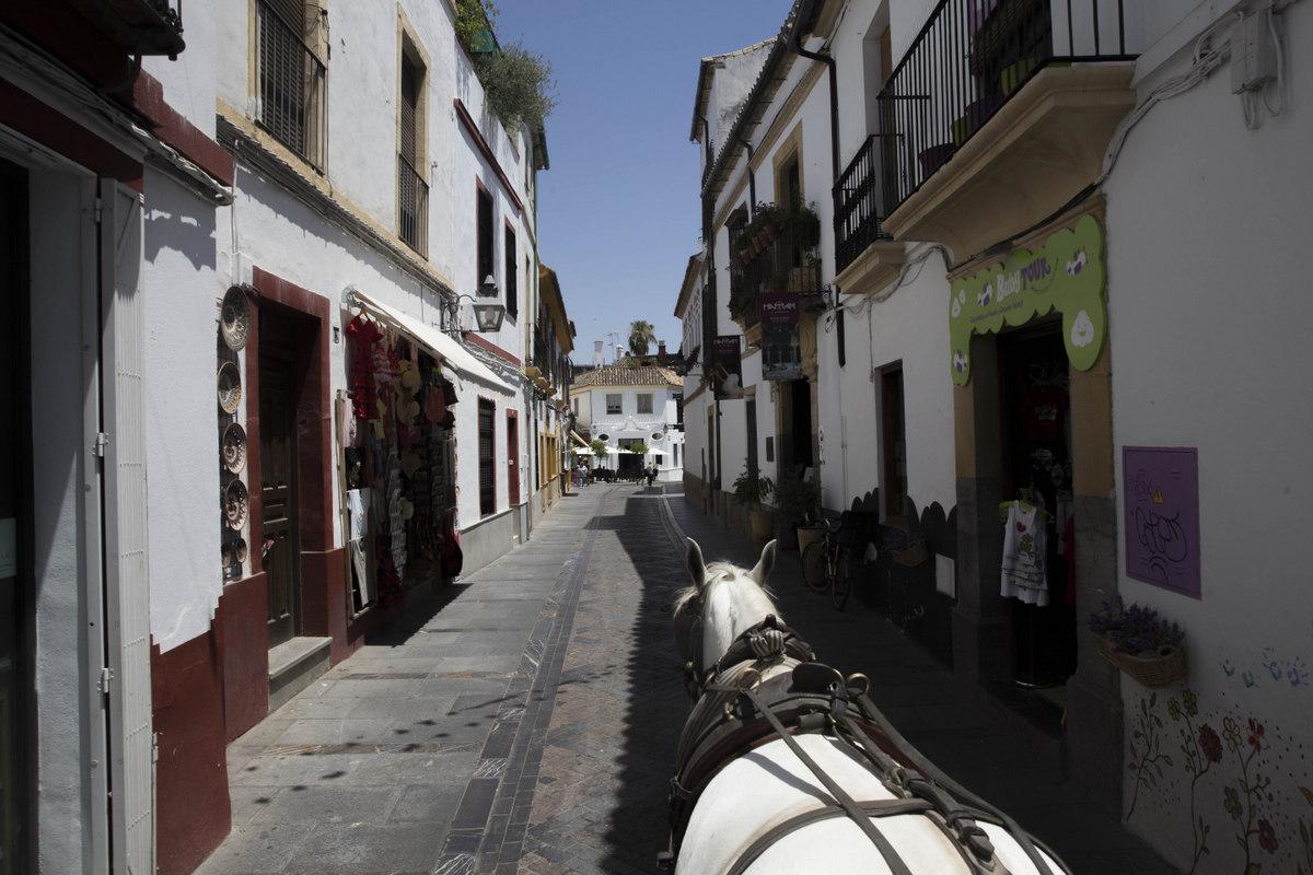המסע לספרד מתחיל בטולדו • צאו לסיור