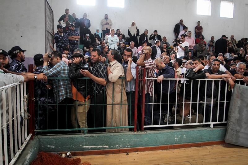 בקר בגבול הוביל מאבק עובדים, וזומן לשימוע