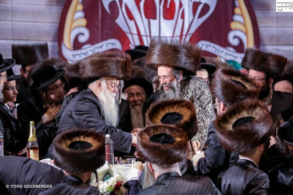 Vizhnitz Hasidic dynasty  Wikipedia
