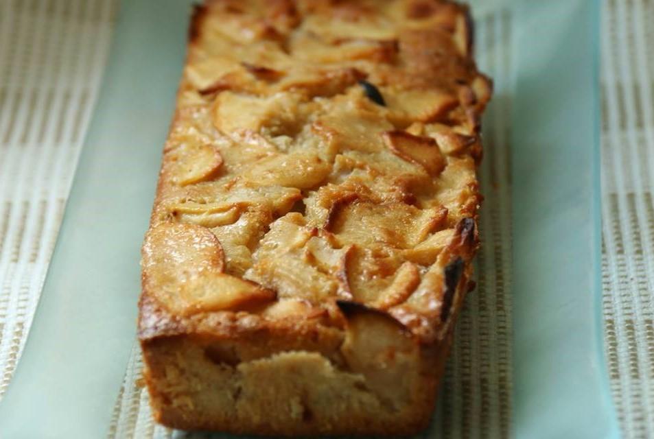 פשטידת תפוחים מתוקה • מתכון