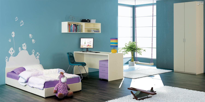 שידרוג חדרי ילדים: הטרנדים, החידושים והמגמות