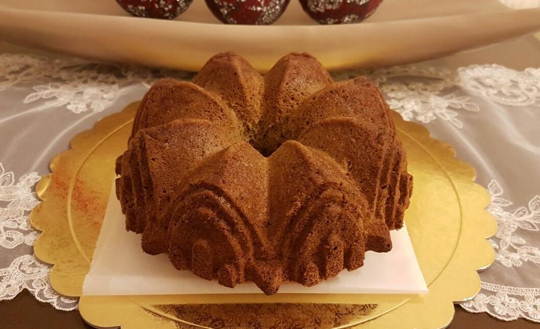 עוגת הדבש המושלמת של בטי רפאל