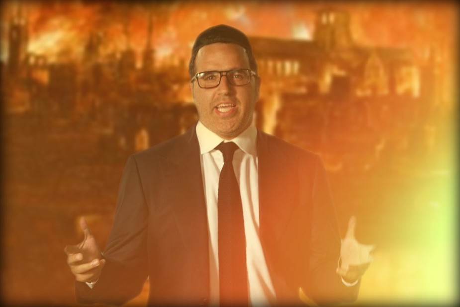 """Shwekey presents """"We Are A Miracle"""""""
