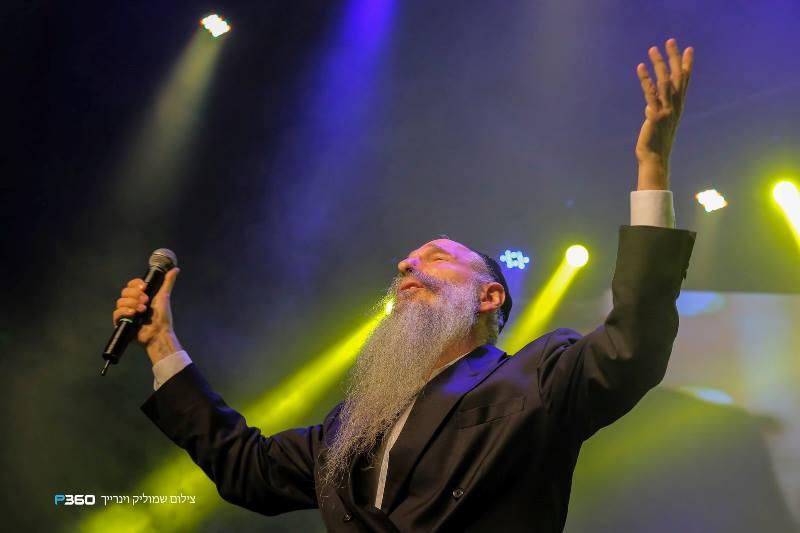 צעקה ודעה על החדש של מרדכי בן דוד