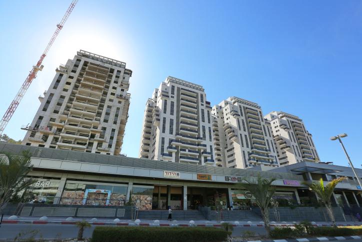 בית שמש: הושלם שיווק 4,000 דירות לחרדים