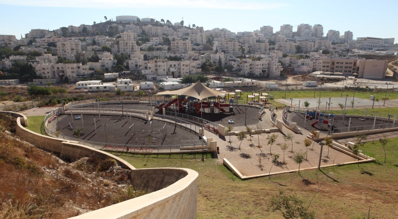 Rabbi Of Amona: Modiin, Beitar To Be Affected From Eviction