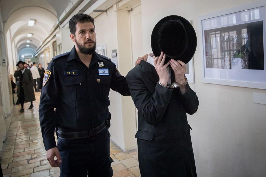 הוארך מעצרו של בחור הישיבה החשוד במעשים חמורים