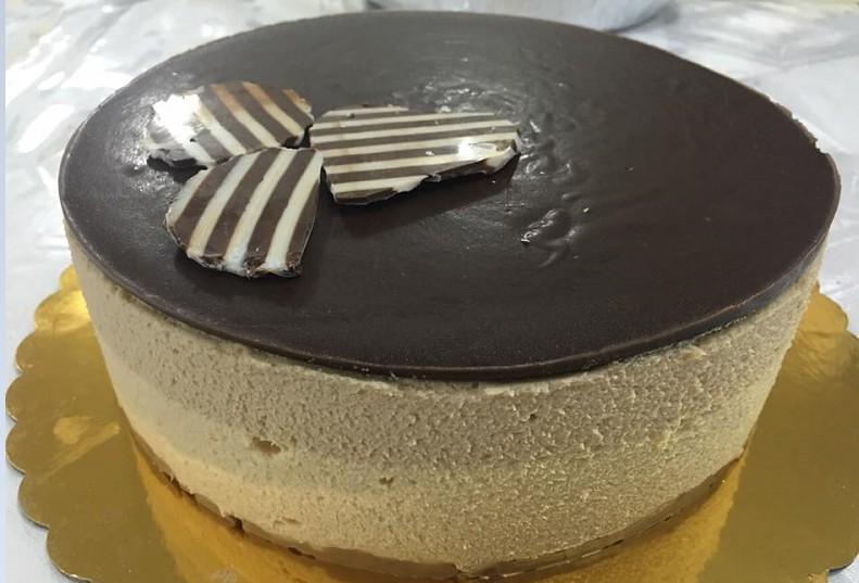 עוגת המוסים המדהימה ללא גלוטן
