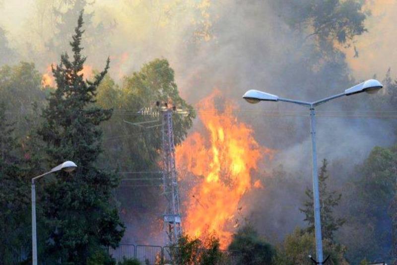 מה תעשו במקרה של שריפה בשבת קודש?