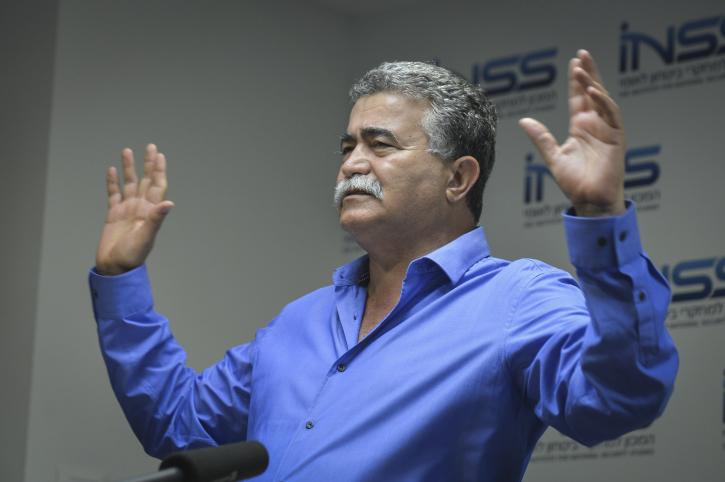 שר הביטחון לשעבר חשף שוחד על כיפת ברזל