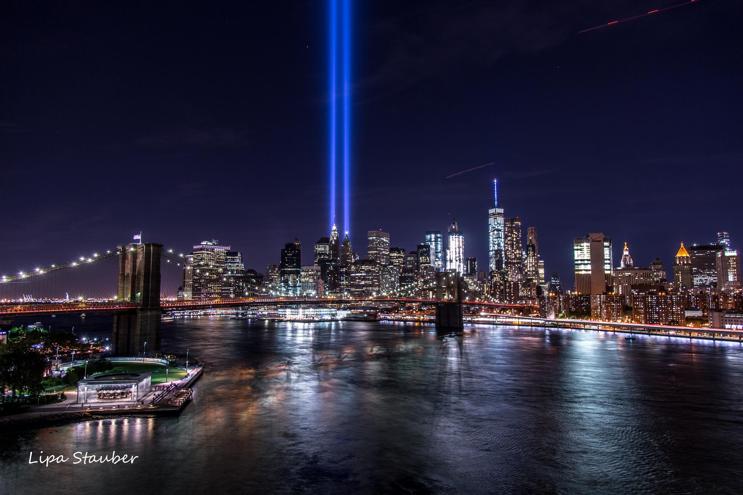 """ארה""""ב דומעת: יום הזיכרון לחללי התאומים"""
