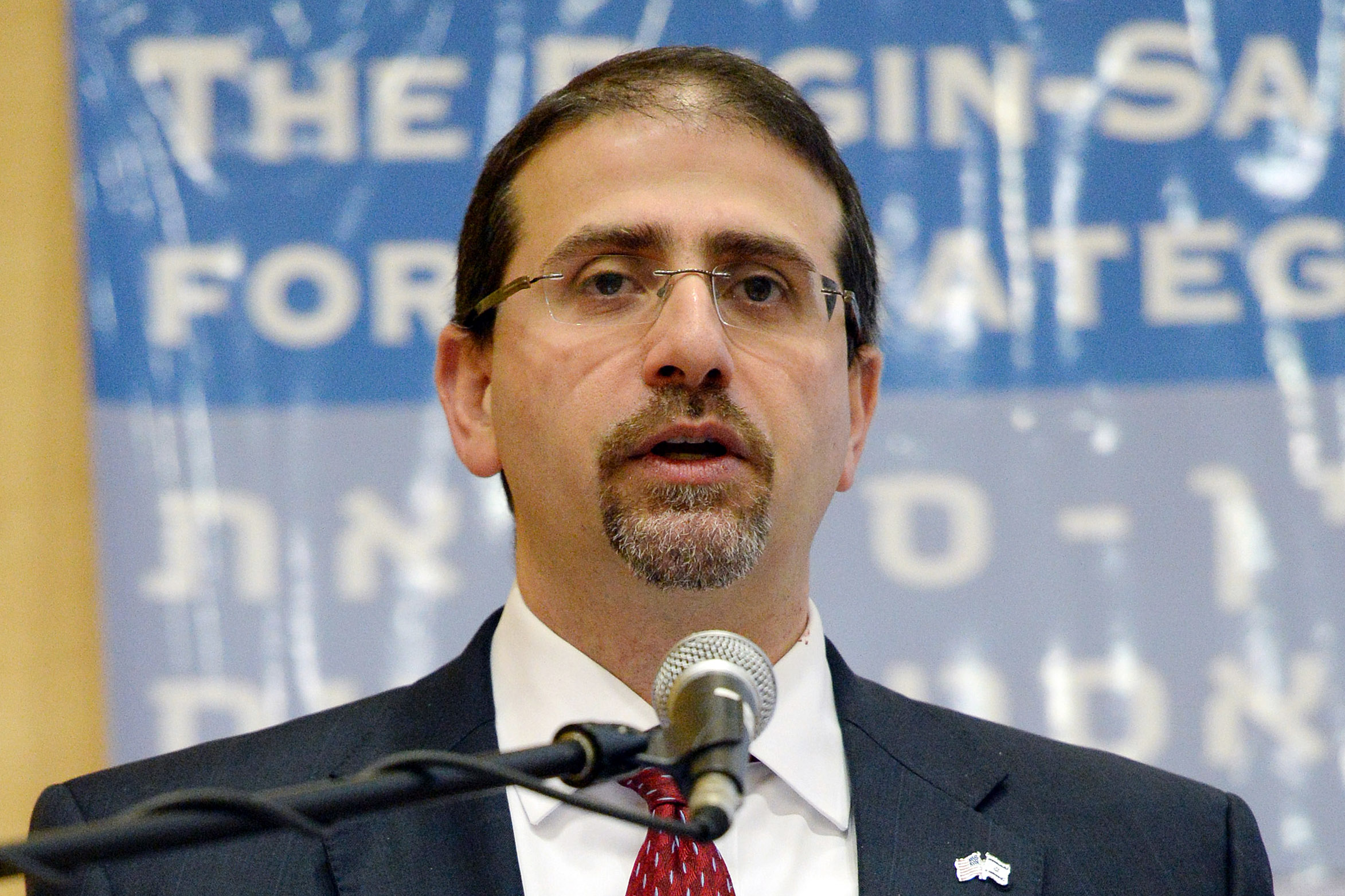 US Ambassador Dan Shapiro Summoned For Reprimand
