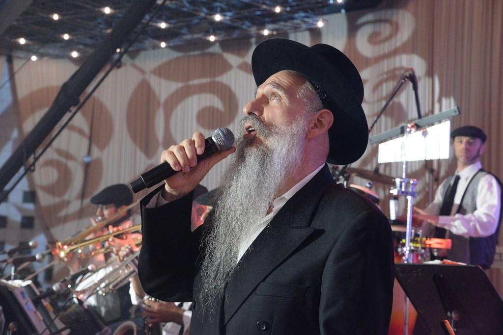 MBD Bar mitzvah Kumzitz