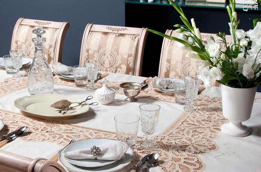 מתחילים להיערך לפסח: טיפים לעיצוב שולחן החג