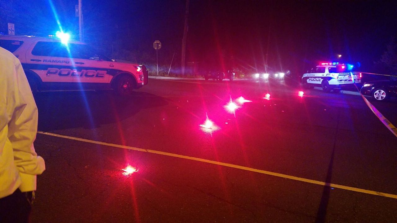 Accident in monsey: Teenage girl hit by a vehicle, in critical condition