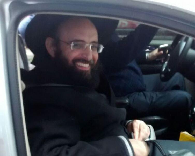 Argentina : Harav Avraham Zayat released from hospital