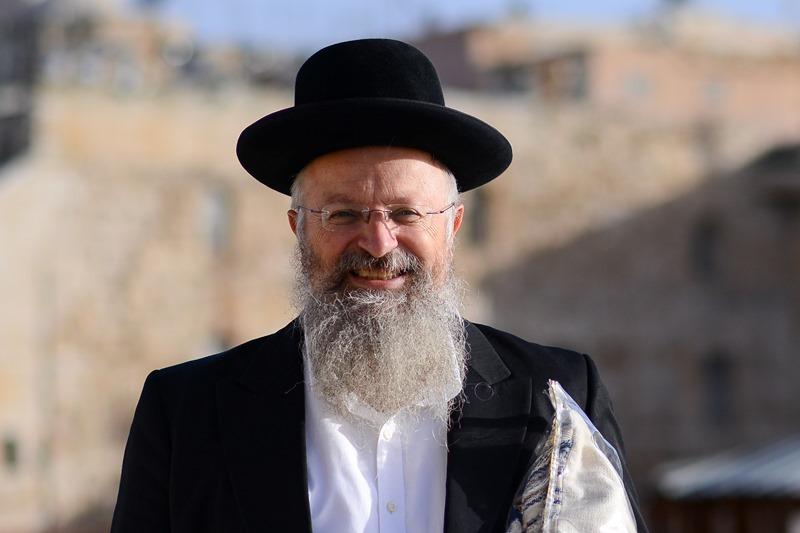 הרב שמואל אליהו: גם בשבת - לירות במציתים