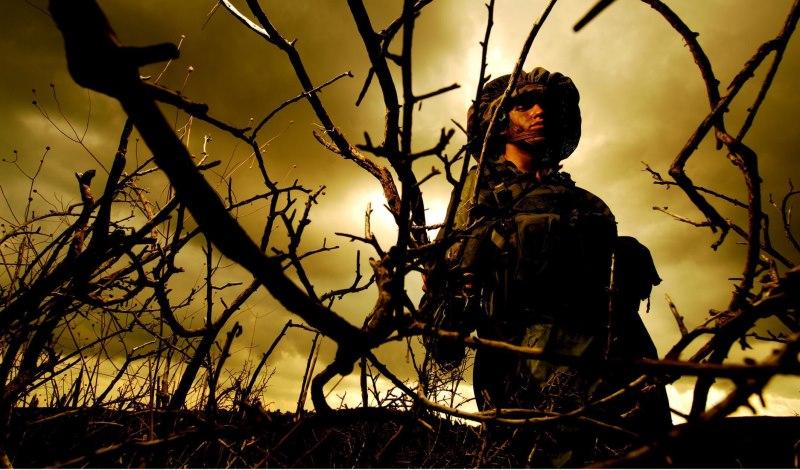 """חייל צה""""ל נפצע באורח קשה בדרום הארץ"""
