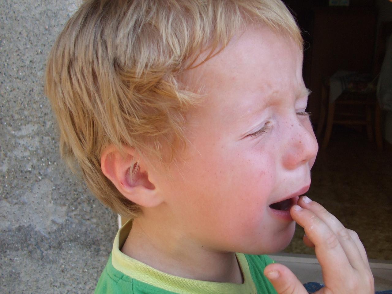 ונשמרתם: מתי לשלוח ילד חולה לביתו?