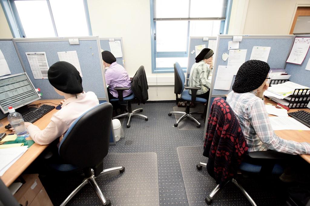 ניהול עסקי למנהלות מהחברה החרדית: מחזור 16 נפתח