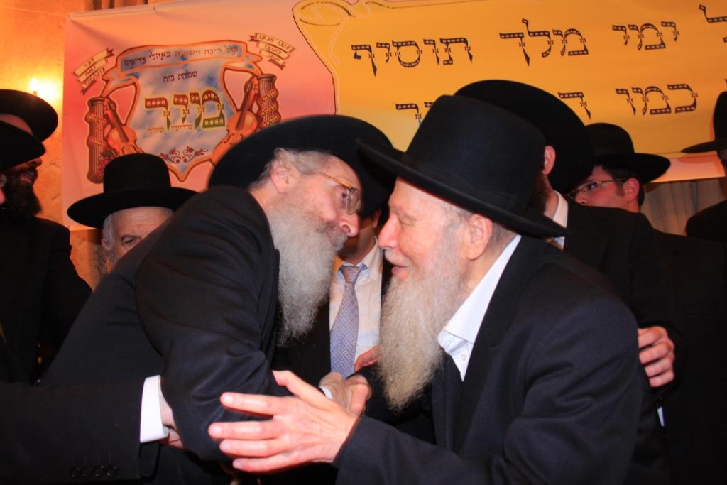 85 Years of Torah