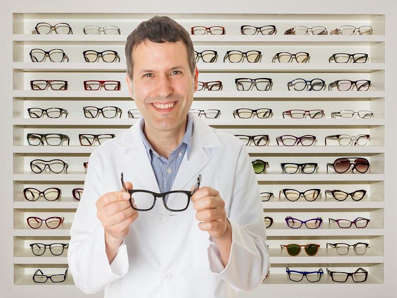 משקפי ראייה- השילוב המושלם בין אופנה , פרקטיקה ובריאות