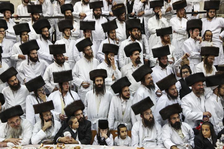 מיליוני יהודים ציינו את היום הקדוש בשנה