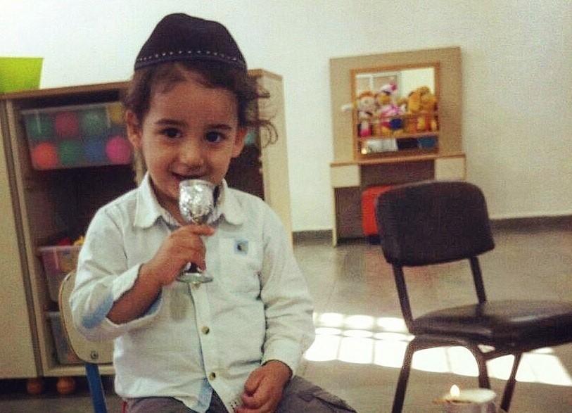 שנה לתאונה המחרידה: המשפחה חבקה בן