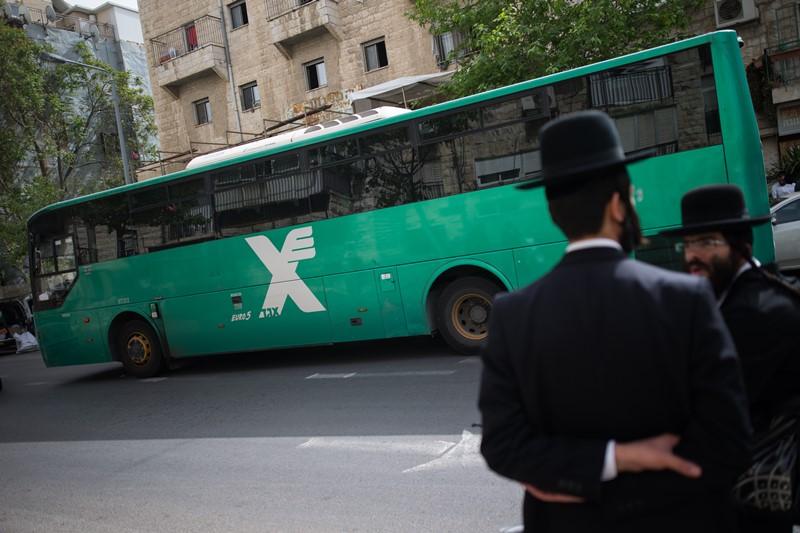 נהג אוטובוס נאצי - לא הגזמנו