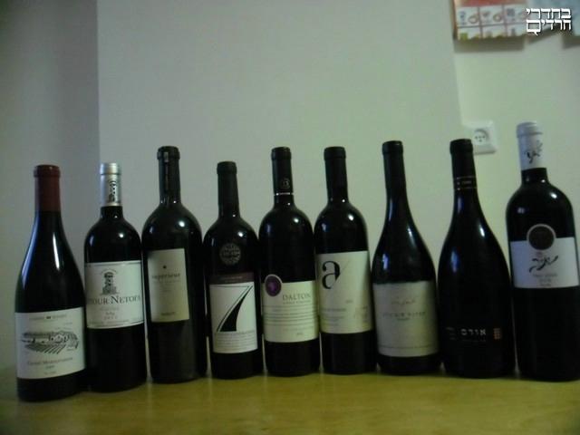 מצווה מן המובחר • מאיזה יין תשתו ארבע כוסות?