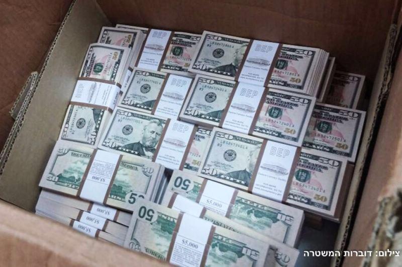בגלל חולשת היורו: בנק ישראל רכש כ-200 מיליון דולר
