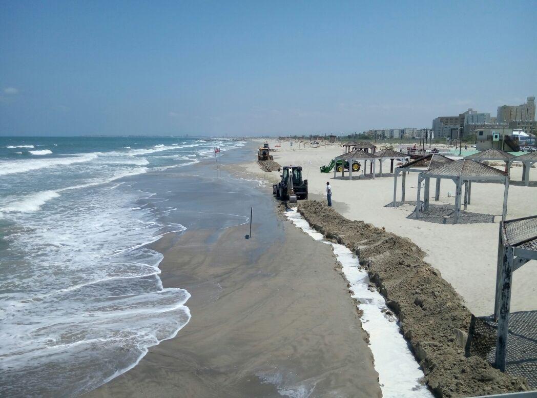 התראה: דליפת נפט חמורה במפרץ חיפה