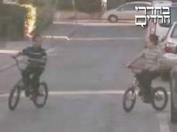 ירידה של 35% במספר הילדים שנפגעו בתאונות אופניים בערים