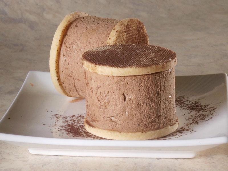 מתכון בוידאו: קסטת שוקולד מפנקת