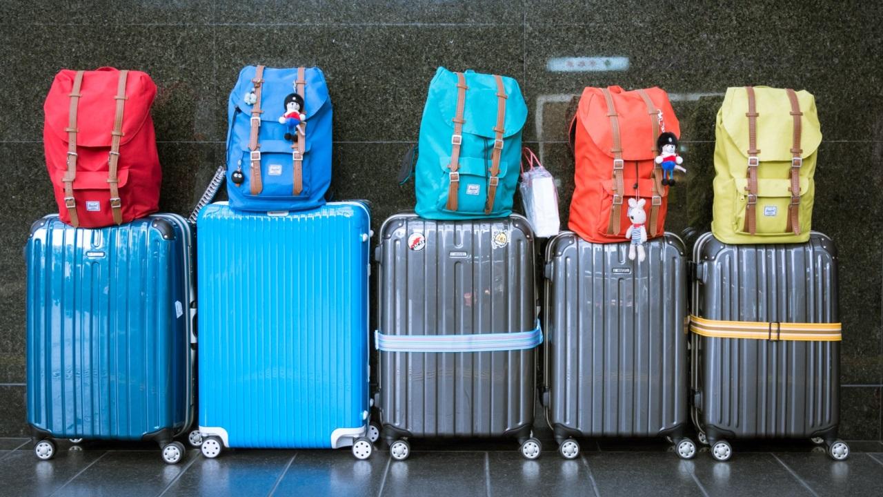 הסודות הנסתרים מאחורי המזוודות