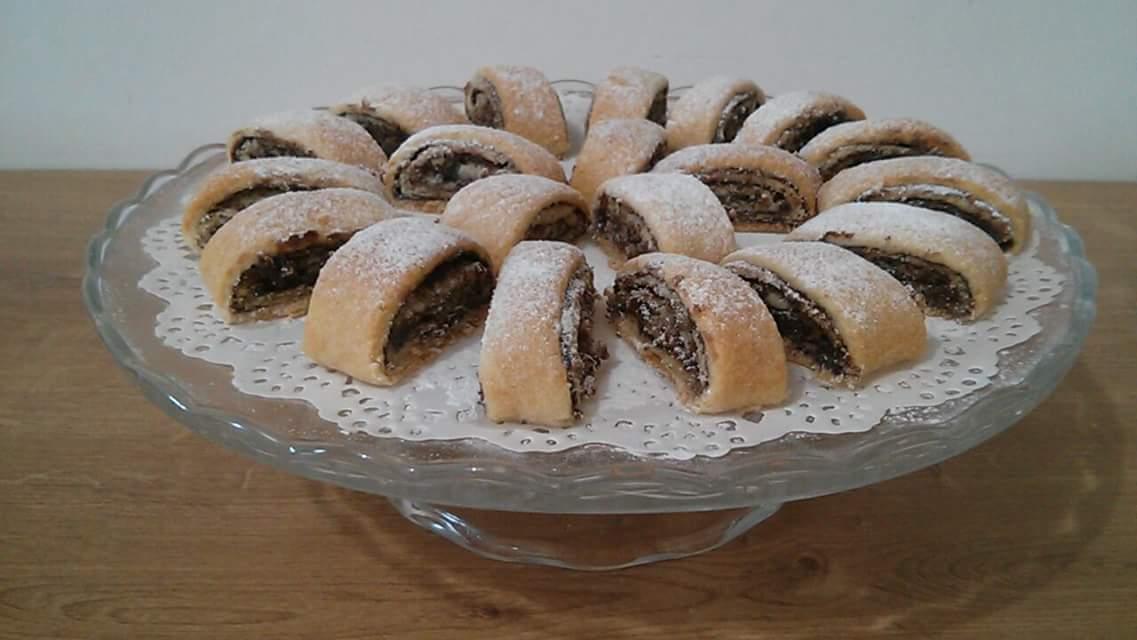 עוגיות תמרים רכות ומפנקות - מתכון