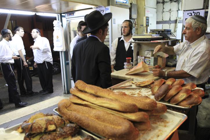 מאבק המסעדות: במיר יחלקו כיבוד קל בחינם