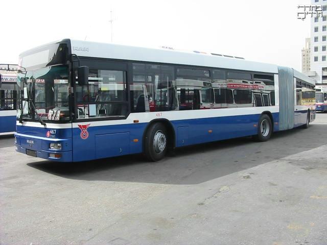 אלו קווי האוטובוס שיתגברו בבני ברק