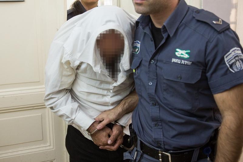 האח בן ה-68 מביתר הואשם בתקיפת ילד
