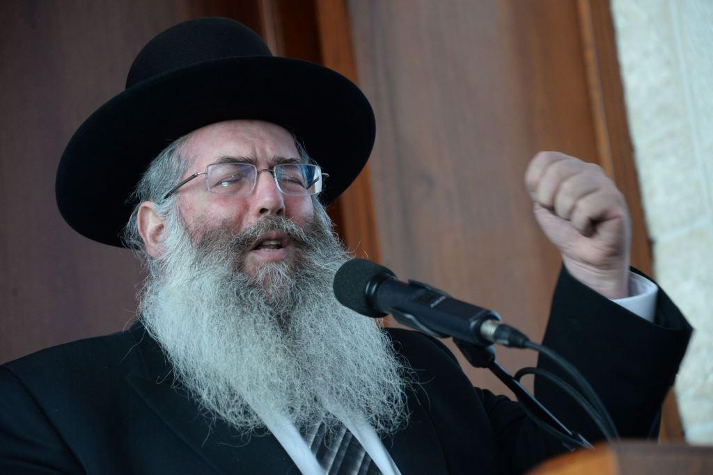 הרב קסלר לגננות: להתעלם ממשרד החינוך