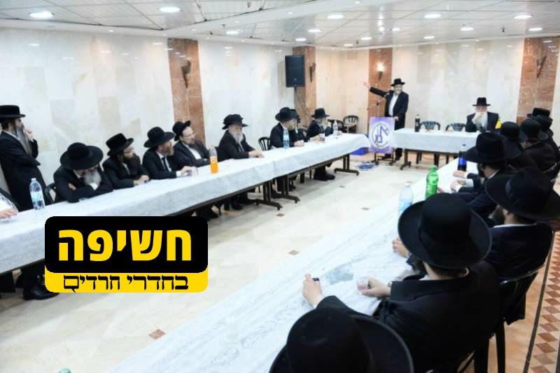 """גדולי ישראל על הסמינרים: """"חורבן הדור"""""""