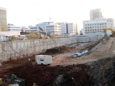 בני ברק: דרישה להפסיק הבניה במתחם