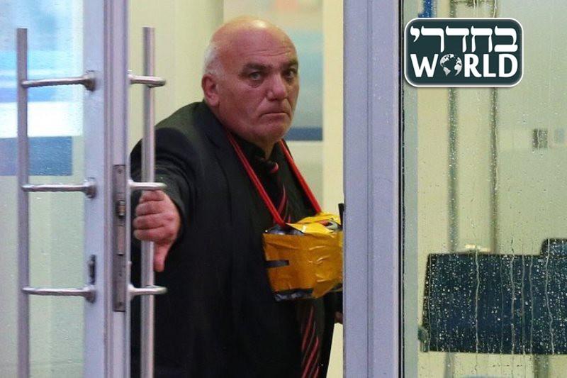 צפו: שידור חי מחטיפת בני ערובה במוסקבה