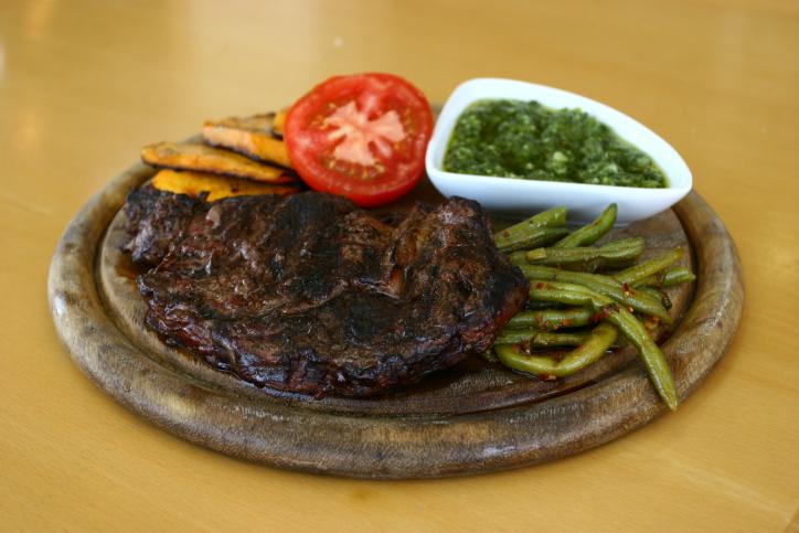 כך תכינו ארוחת בשר משובחת
