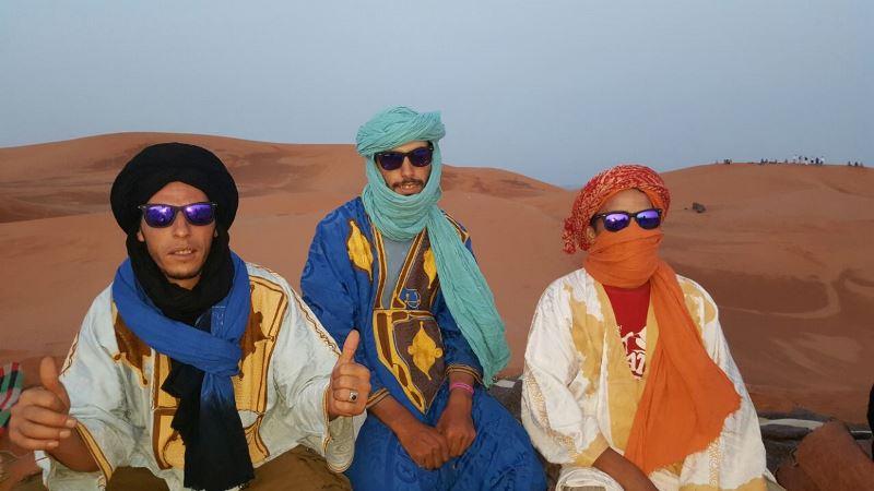 מרוקאי שרצח בני זוג יהודים יוצא להורג