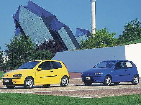 פיאט יצרנית הרכב הכי ידידותית לסביבה