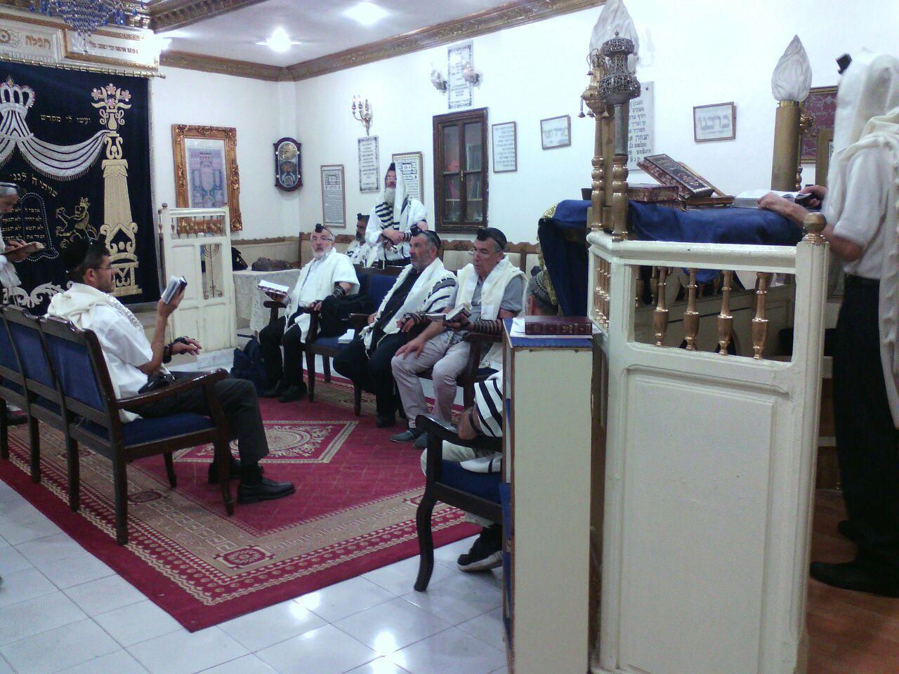 סיכום: הפרק האחרון במסע לארץ האבות במרוקו