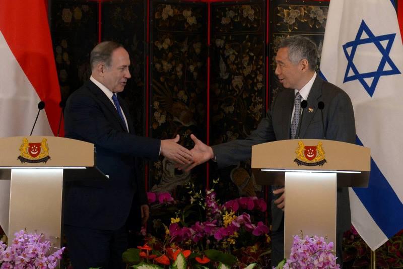 צפו: נתניהו עושה היסטוריה בסינגפור, ומצוקת הדיור בישראל